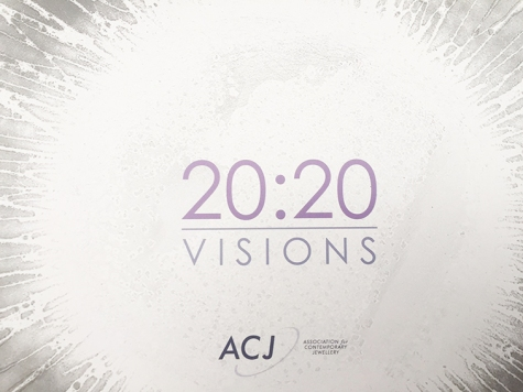 20:20 Visions exhibition catalogue ISBN:978-0-9538560-3-9