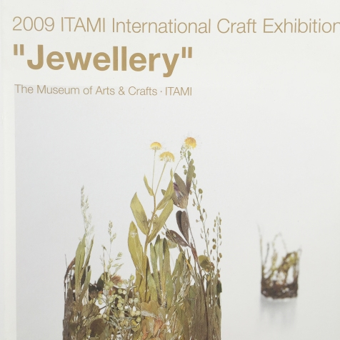 2009 ITAMI International Craft exhibition