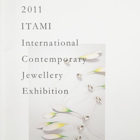 ITAMI International Contemporary Jewellery exhibition