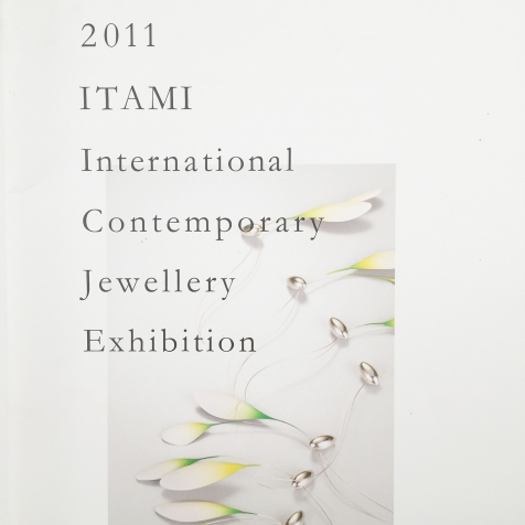 ITAMI International Contemporary Jewellery exhibition
