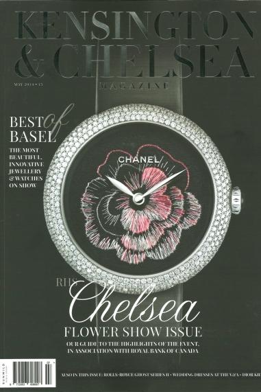 May 2014 Kensington & Chelsea Magazine - web