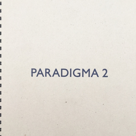 Paradigma 2 ISBN 978-1-904839-39-2