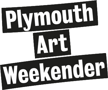 plymouth art weekender - In the loupe featuring work by jewellery artist Zoe Robertson