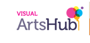 visual arts hub - web