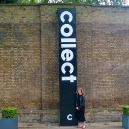 Collect - Zoe Robertson - Galvanize Sheffield