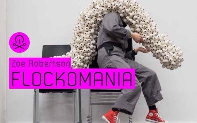 Music Tech Fest MTFBerlin flockOmania Zoe Robertson