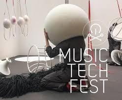Music Tech Fest - MTFBerlin flockOmania - Zoe Robertson