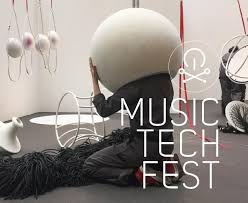 Music Tech Fest - MTFBerlin flockOmania - Zoe Robertson