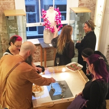 in-the-loupe-private-view-showing-subscibe-by-jewelllery-artist-zoe-robertson-at-victoria-sewart-gallery-3