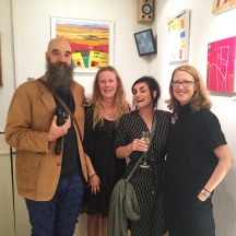 in-the-loupe-private-view-showing-subscibe-by-jewelllery-artist-zoe-robertson-at-victoria-sewart-gallery