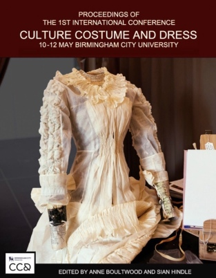 Culture, Costume and Dress - flockOmania Zoe Robertson