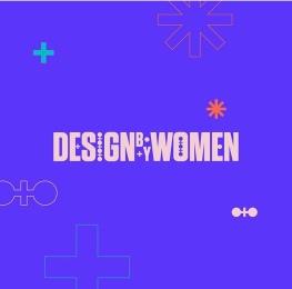 Zoe Robertson featured in Design By Women 2